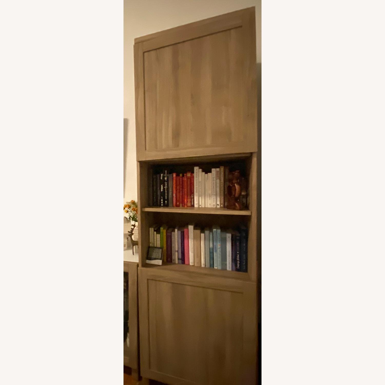 IKEA Besta Bookcase - image-2