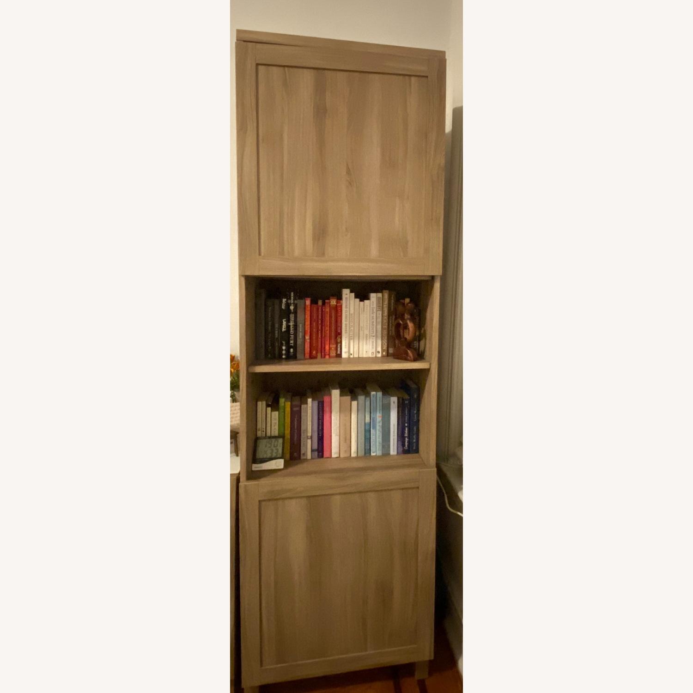 IKEA Besta Bookcase - image-1