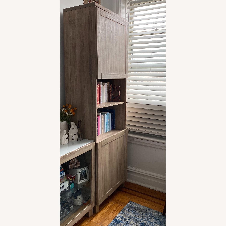IKEA Besta Bookcase - image-3