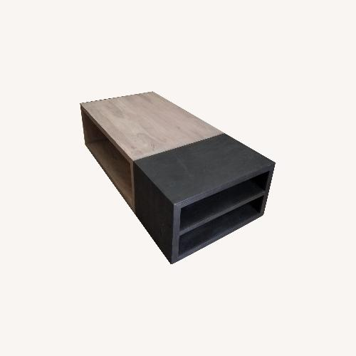 Used Moe's Home Collection Coffee table for sale on AptDeco