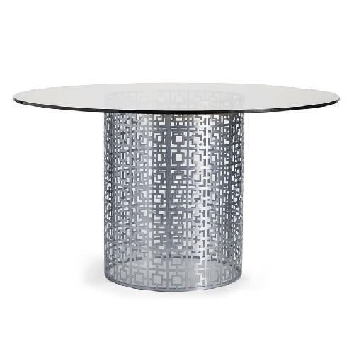 Used Jonathan Adler Nixon Dining Table for sale on AptDeco