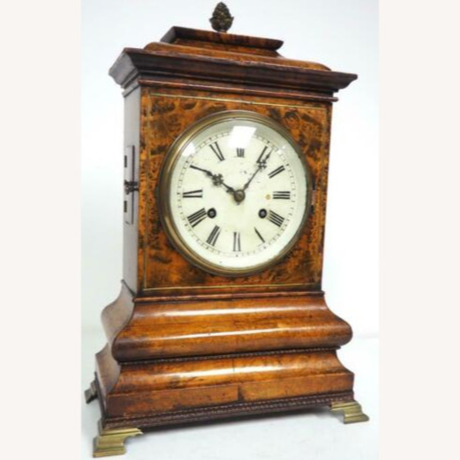Black Forest Mantel Clock