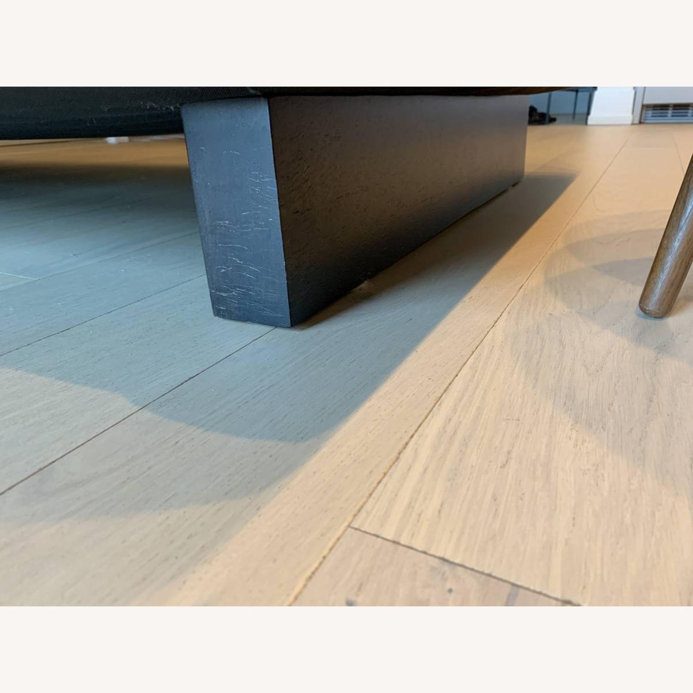 "ROOM & BOARD - Hess Sofa 79"" in Charcoal - image-4"