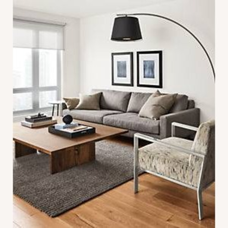 "ROOM & BOARD - Hess Sofa 79"" in Charcoal - image-8"