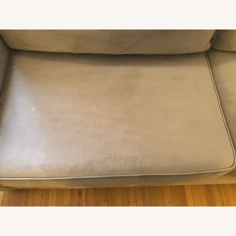 West Elm Henry Basic Queen Sleeper Sofa - image-8