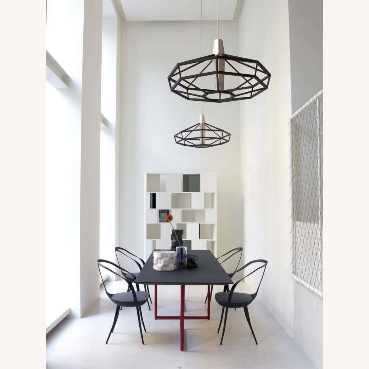 Italian design chairs by Driade - image-3