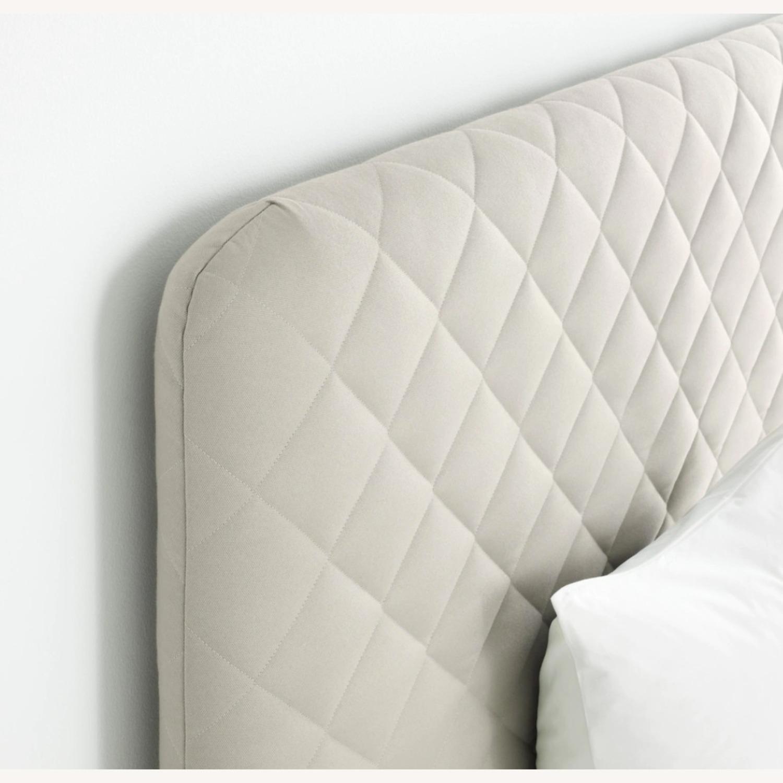 IKEA Snefjord Bed Frame - image-3