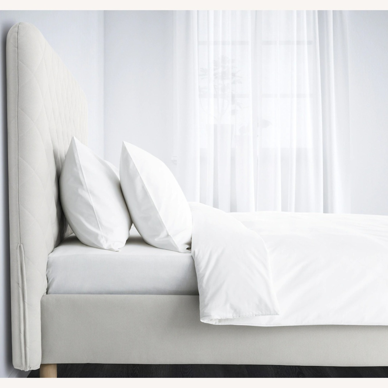 IKEA Snefjord Bed Frame - image-2