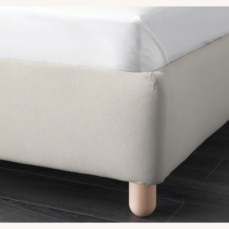 IKEA Snefjord Bed Frame - image-4