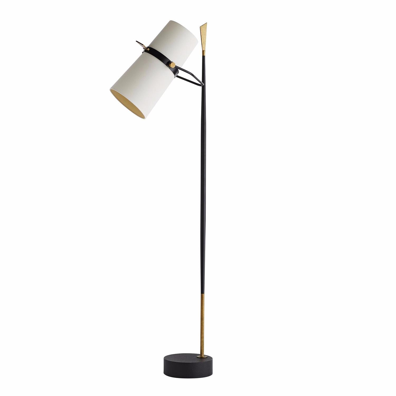 Yasmin Floor Lamp