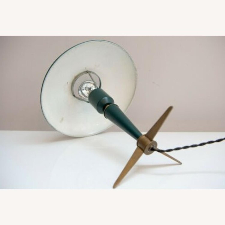 Bijou, UFO Desk Lamp