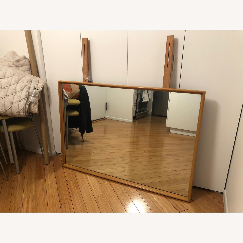 Heywood Wakefield Mirror