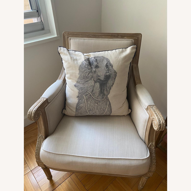 Namuh Beige Pillows