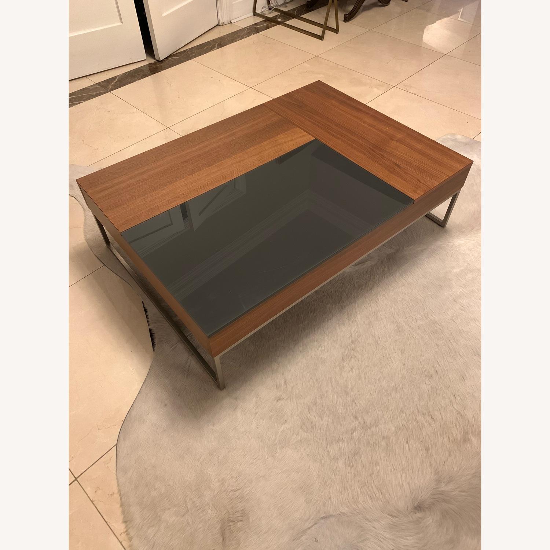 BoConcept Chiva Coffee Table - image-1