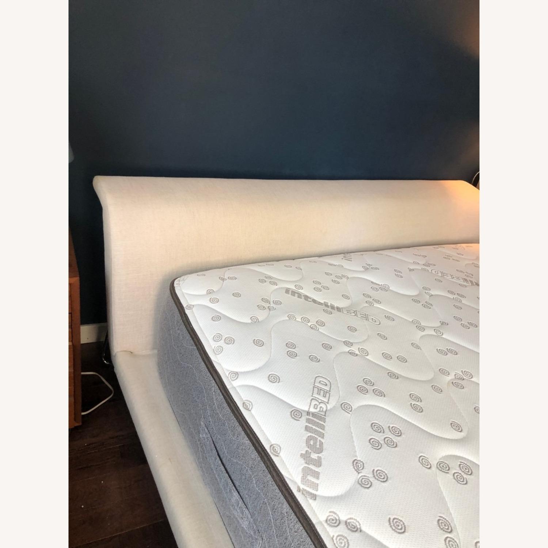 Italian Quality Design Queen Bed - image-2