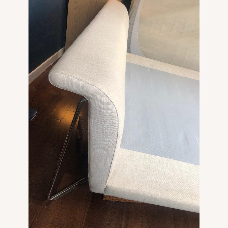 Italian Quality Design Queen Bed - image-5