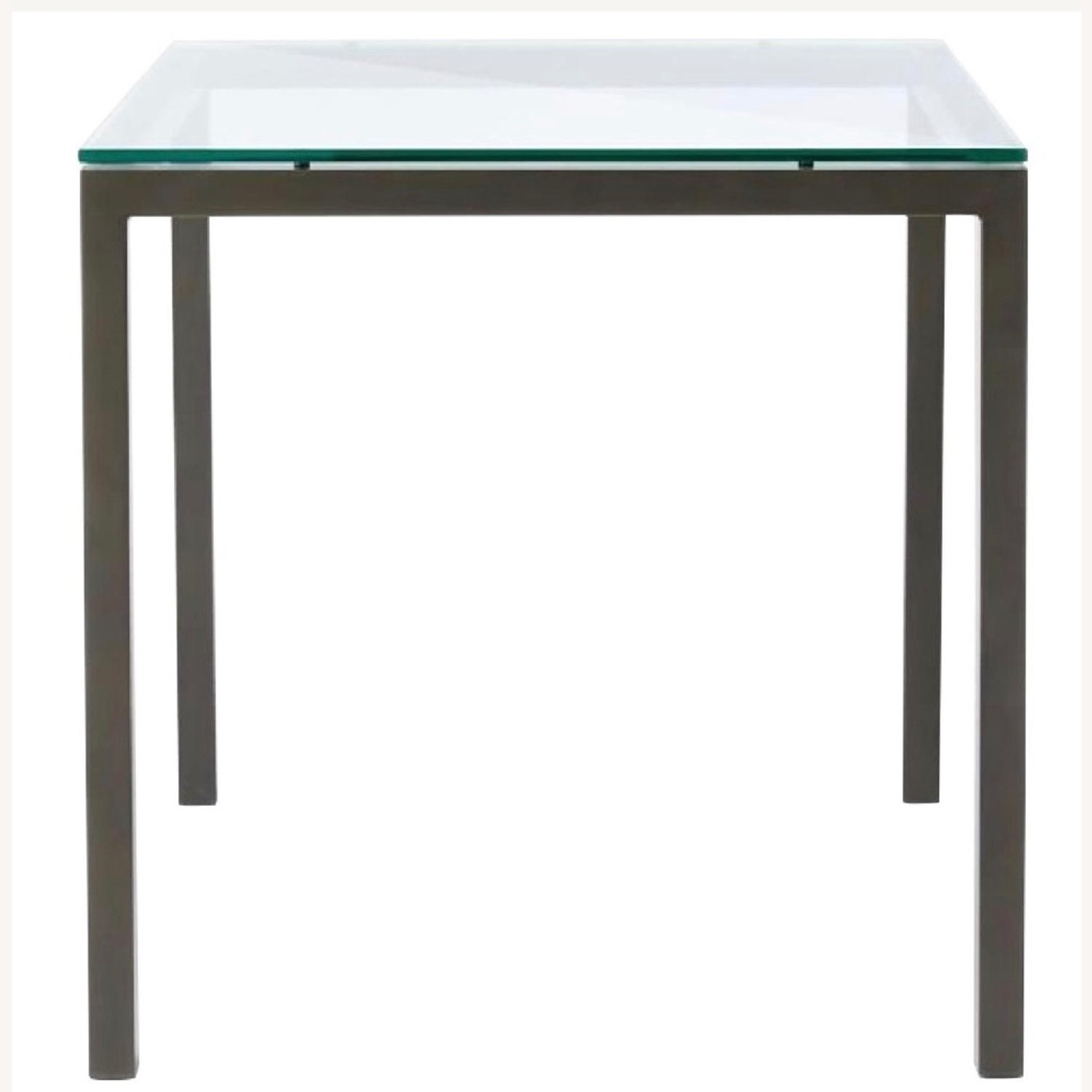 West Elm Square Dining Table - image-3