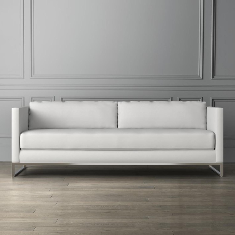 Williams Sonoma Paxton Sofa