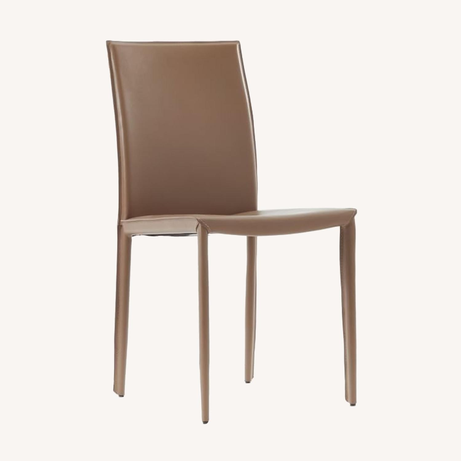 West Elm Lex Dining Chair - image-0