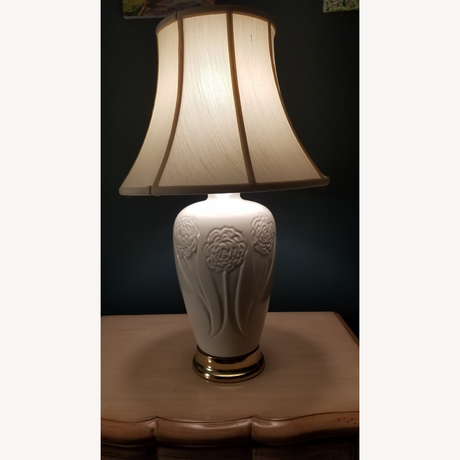 Set of Table Lamp