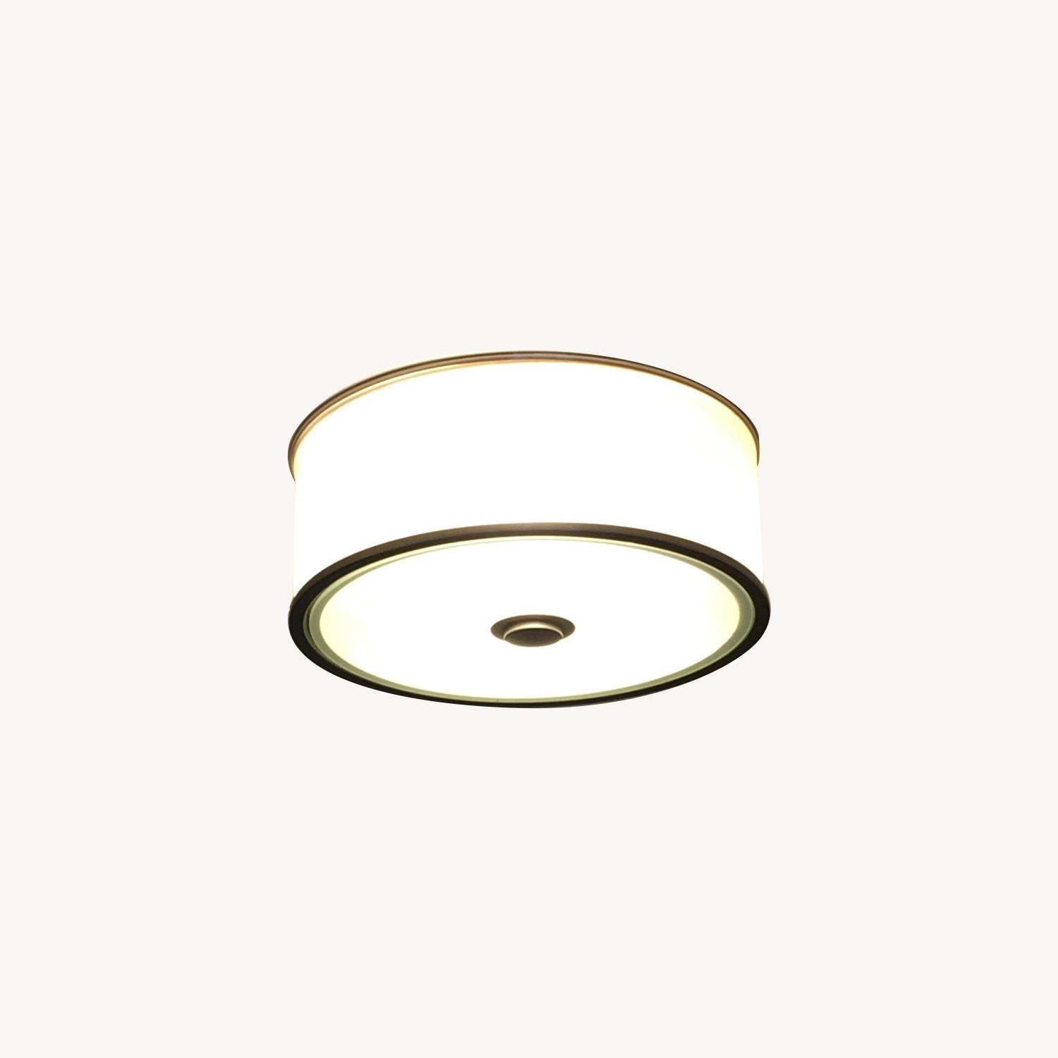 Beige Feiss Ceiling Lamps