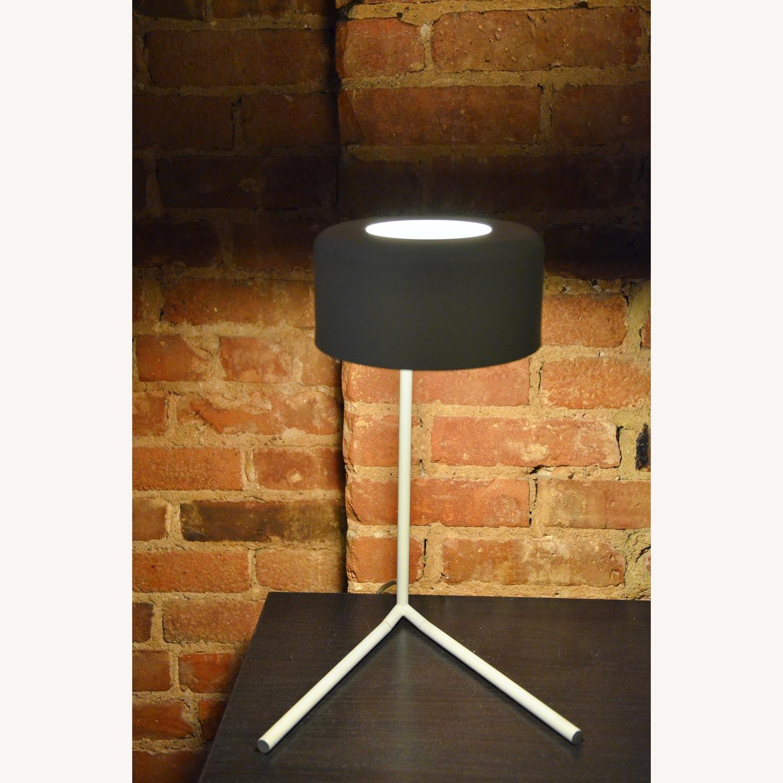 West Elm Table Lamp