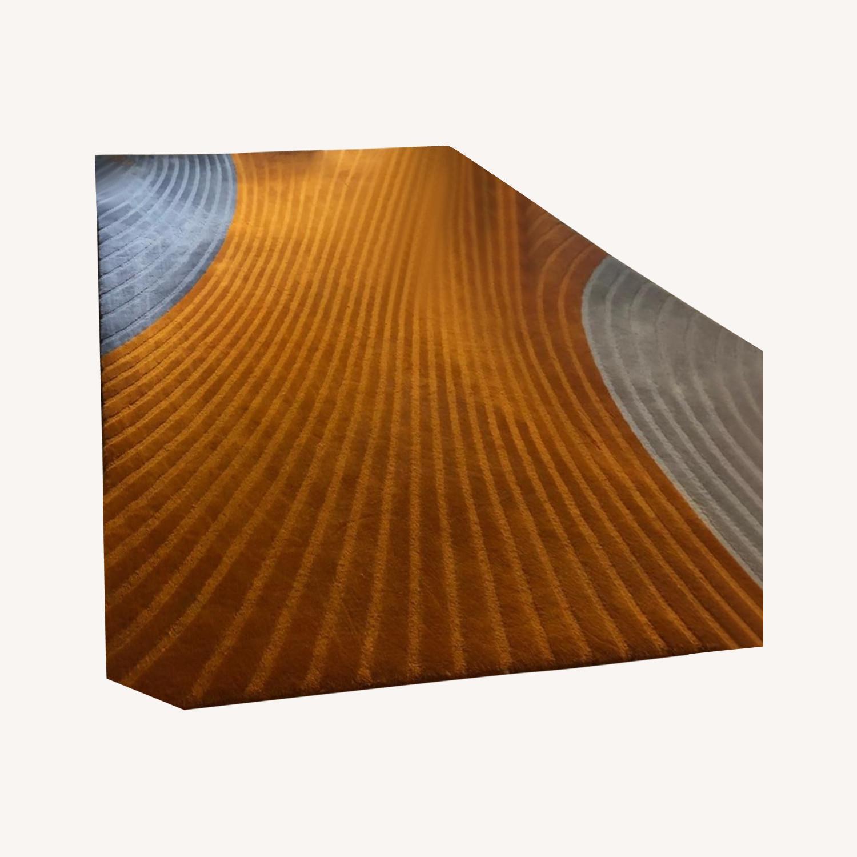 Jensen Lewis Wool Area Rug - image-0