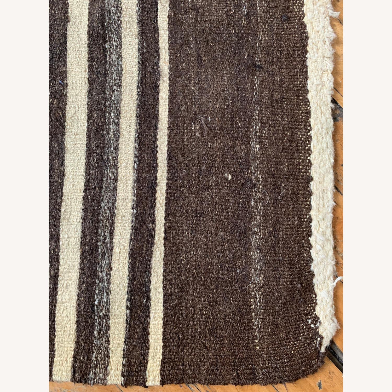 Vintage Anatolian Kilim Rug - image-6