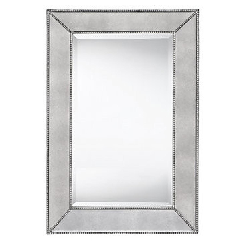 Z Gallerie Omni Mirror