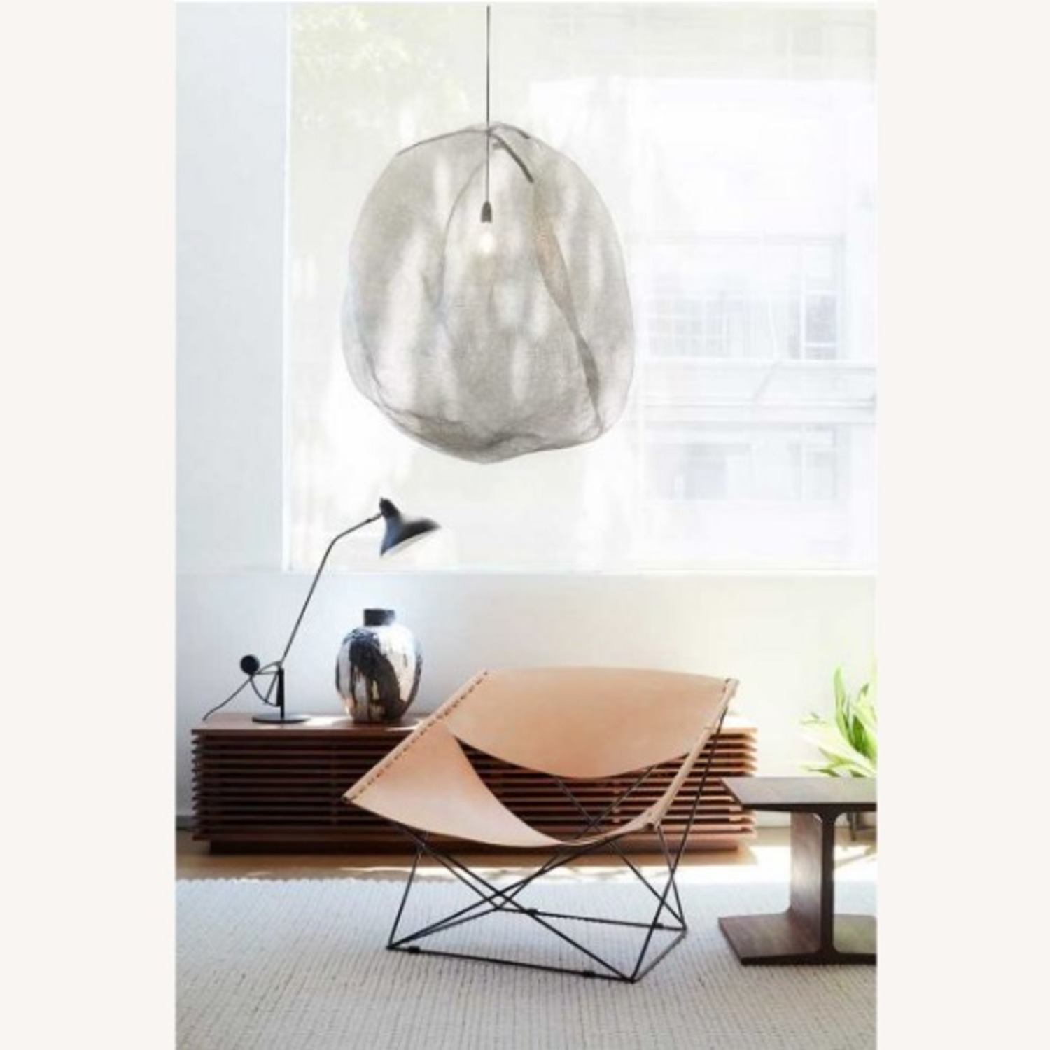 Kute Sphere Light by Atmosphere d'Ailleurs