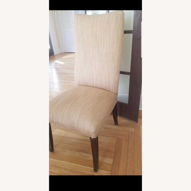 Thomasville Elegant Dining Chairs