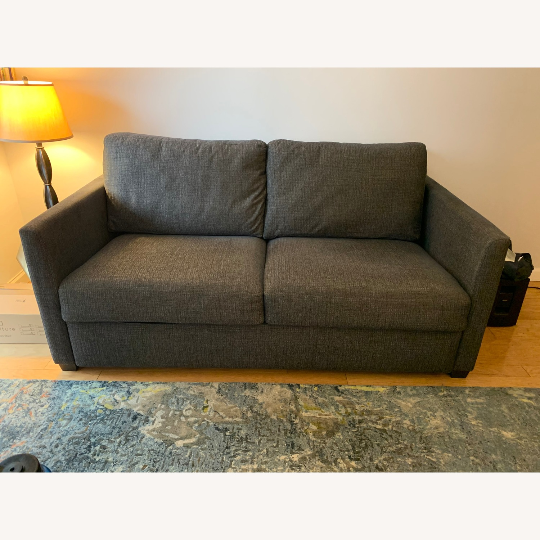 Room & Board Berin Sleeper Sofa - image-0