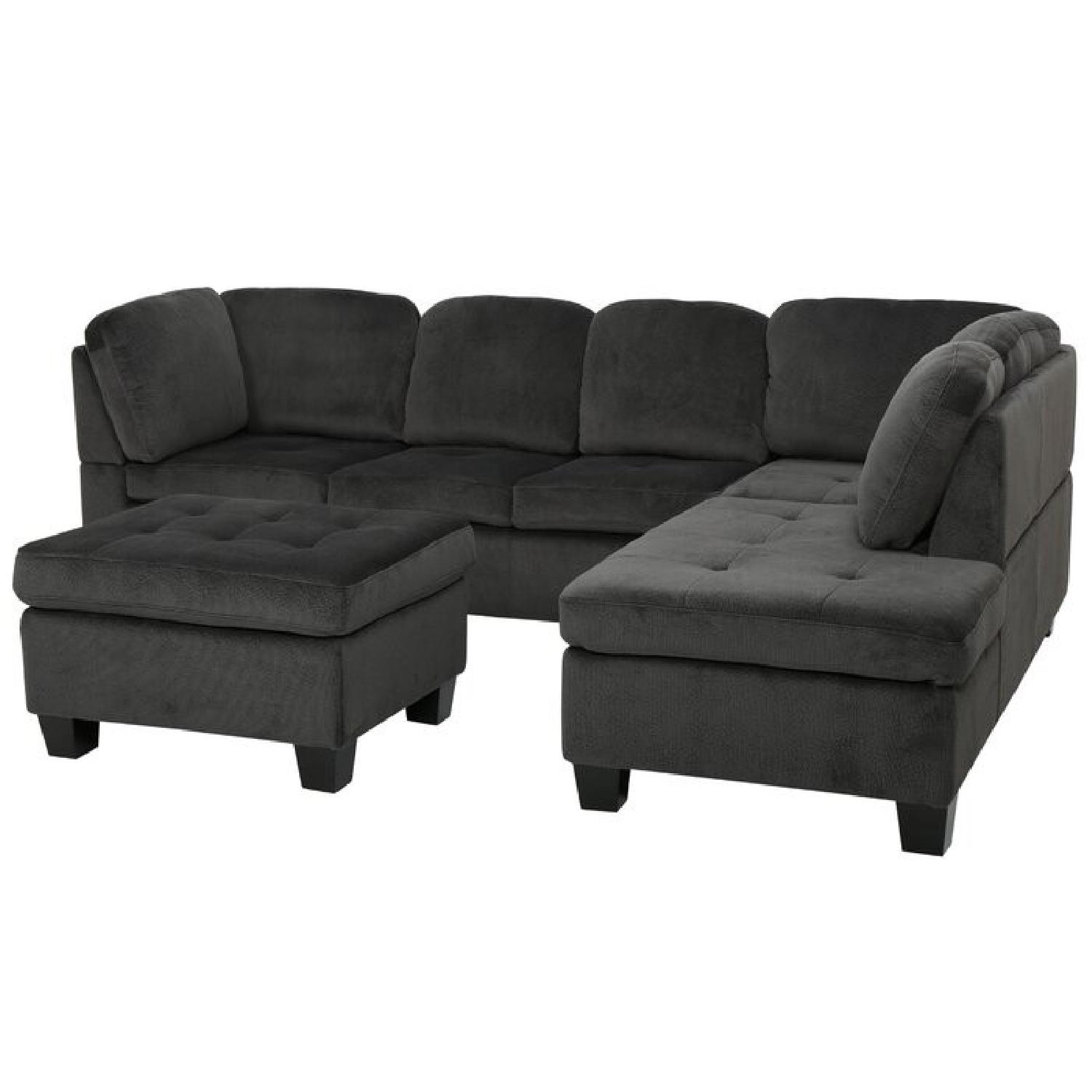Hardin Right Hand Facing Sectional