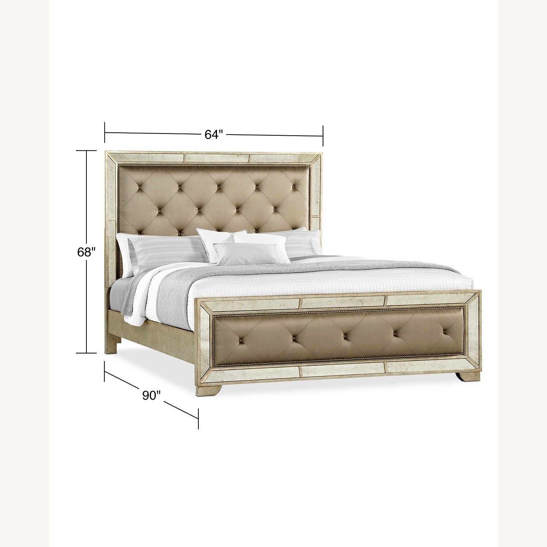 Ailey Queen Bed