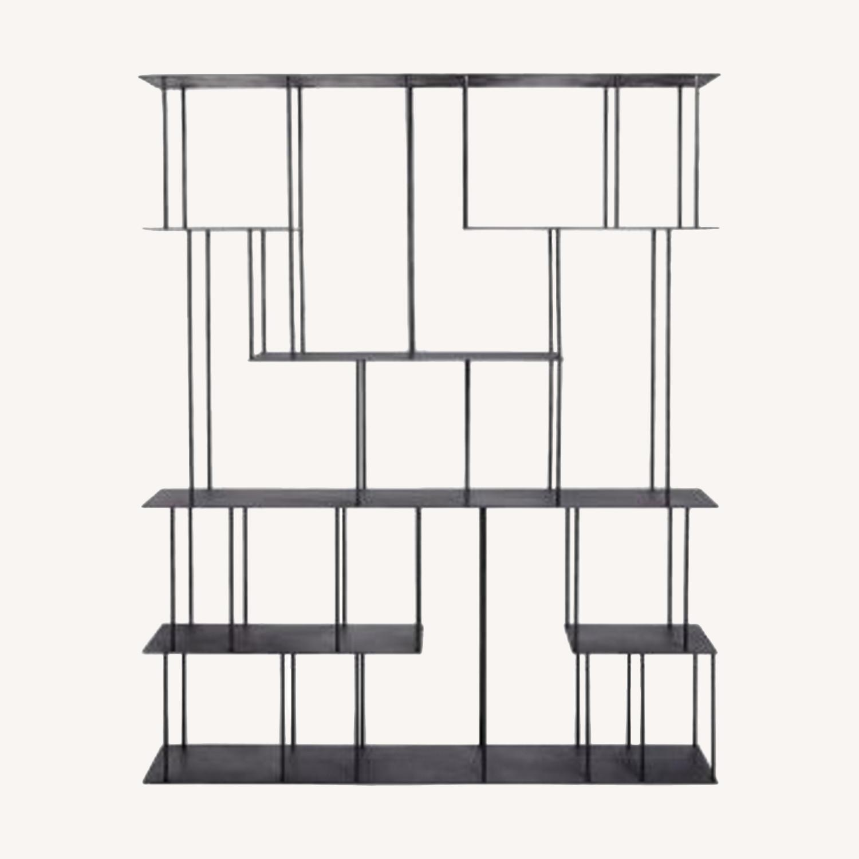 ABC Carpet Helix Steel Etagere/Shelf