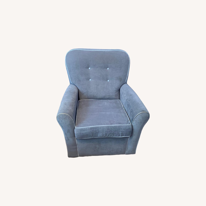 Little Castle Furniture Company Nursery Glider