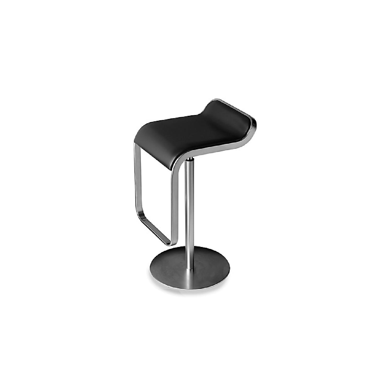 Design Within Reach LEM Piston Stools