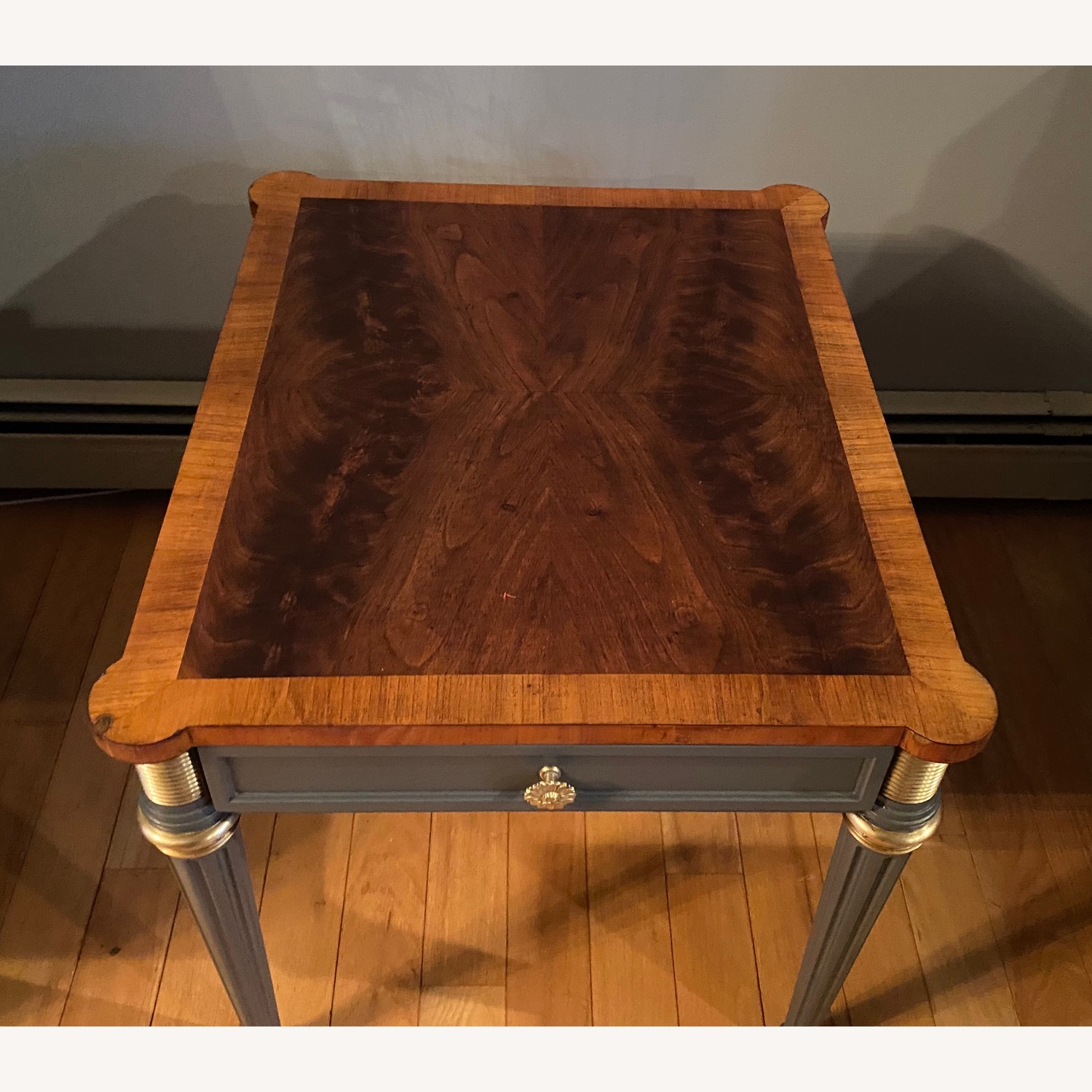Baker Furniture Side / Accent Table