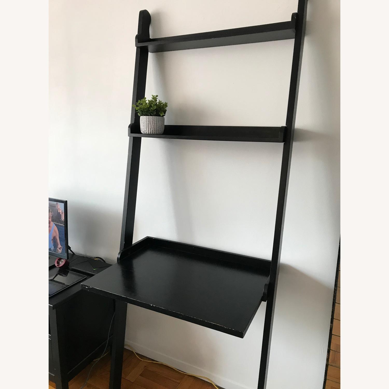 Crate & Barrel Book Shelve