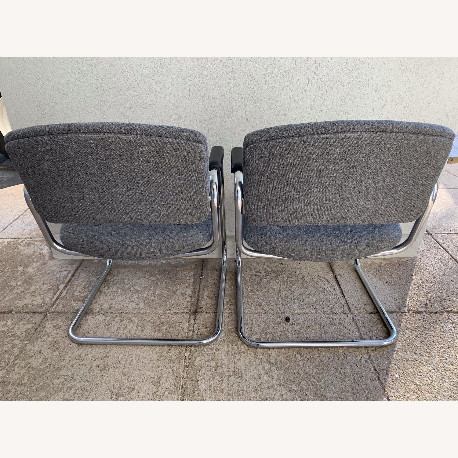 United Chair Company Cantilever Chairs - image-6