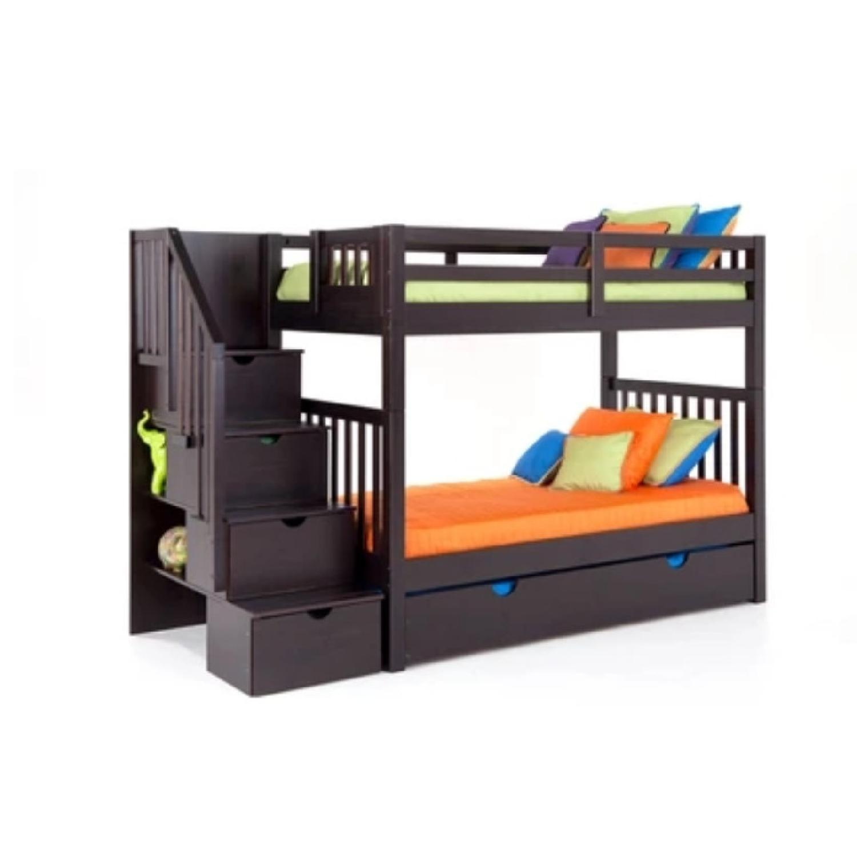 Bob's Discount Kids Bunk Bed