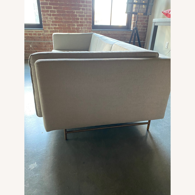Blu Dot Modern Sofa