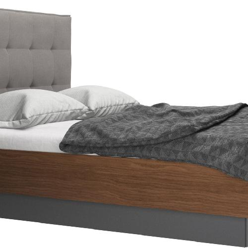 Used BoConcept Lugano Lift-up Storage Bed for sale on AptDeco