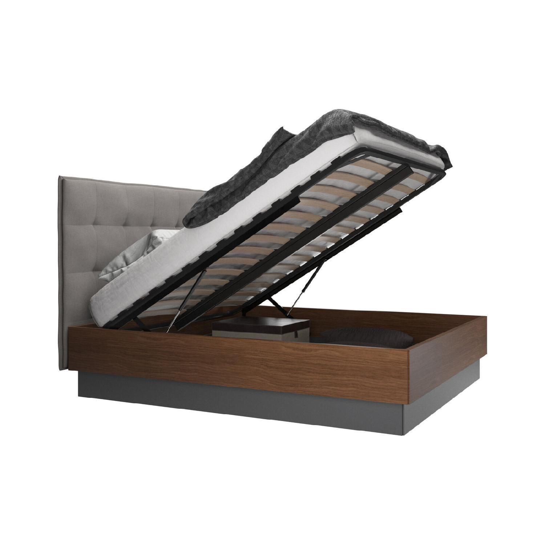 BoConcept Lugano Lift-up Storage Bed - image-1