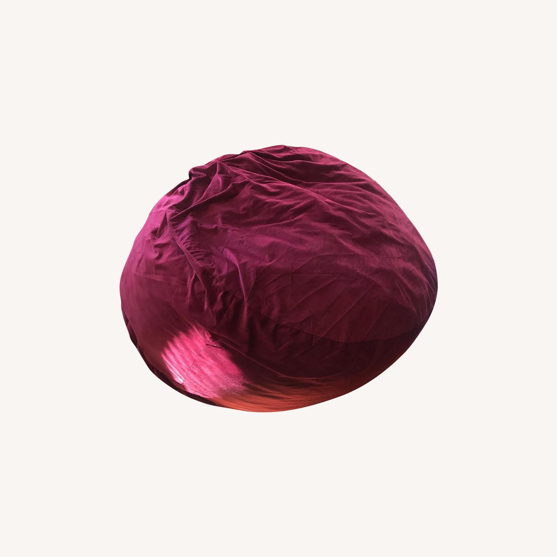 Ultimate Sack Relaxing Bean Bag