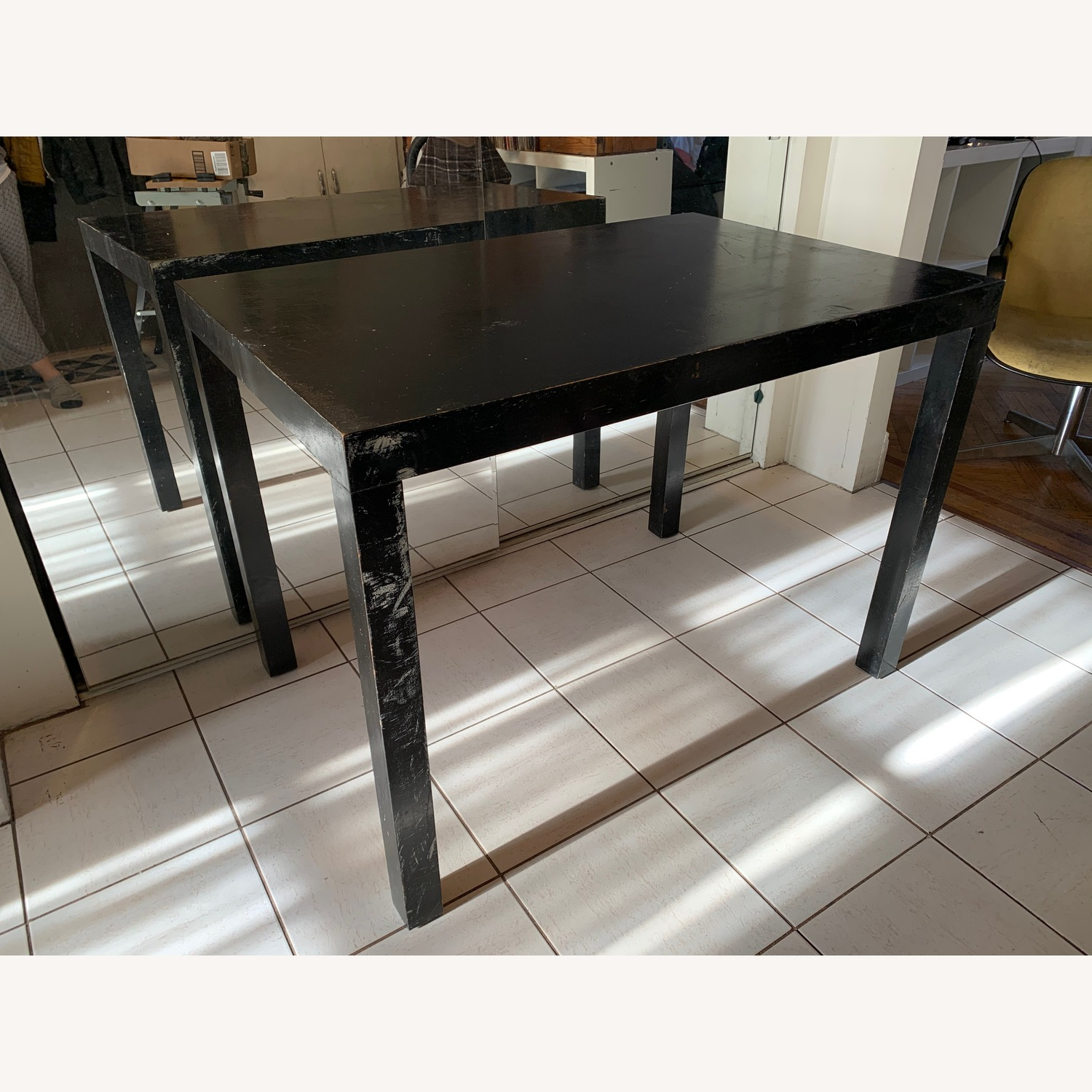 Parsons Dining/Kitchen Table