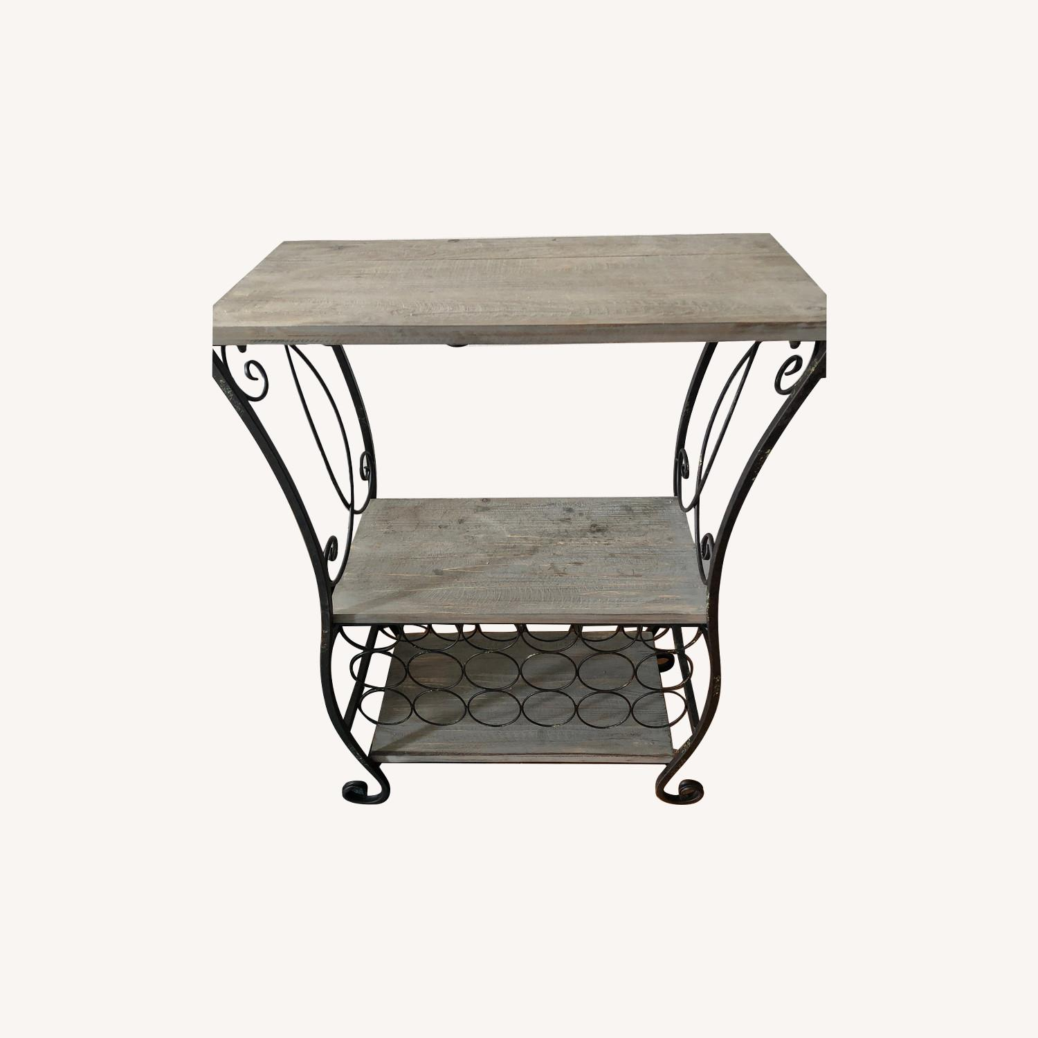 Southern Enterprises Small Side Table