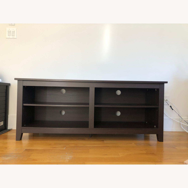 Wayfair Espresso TV Console / TV Stand