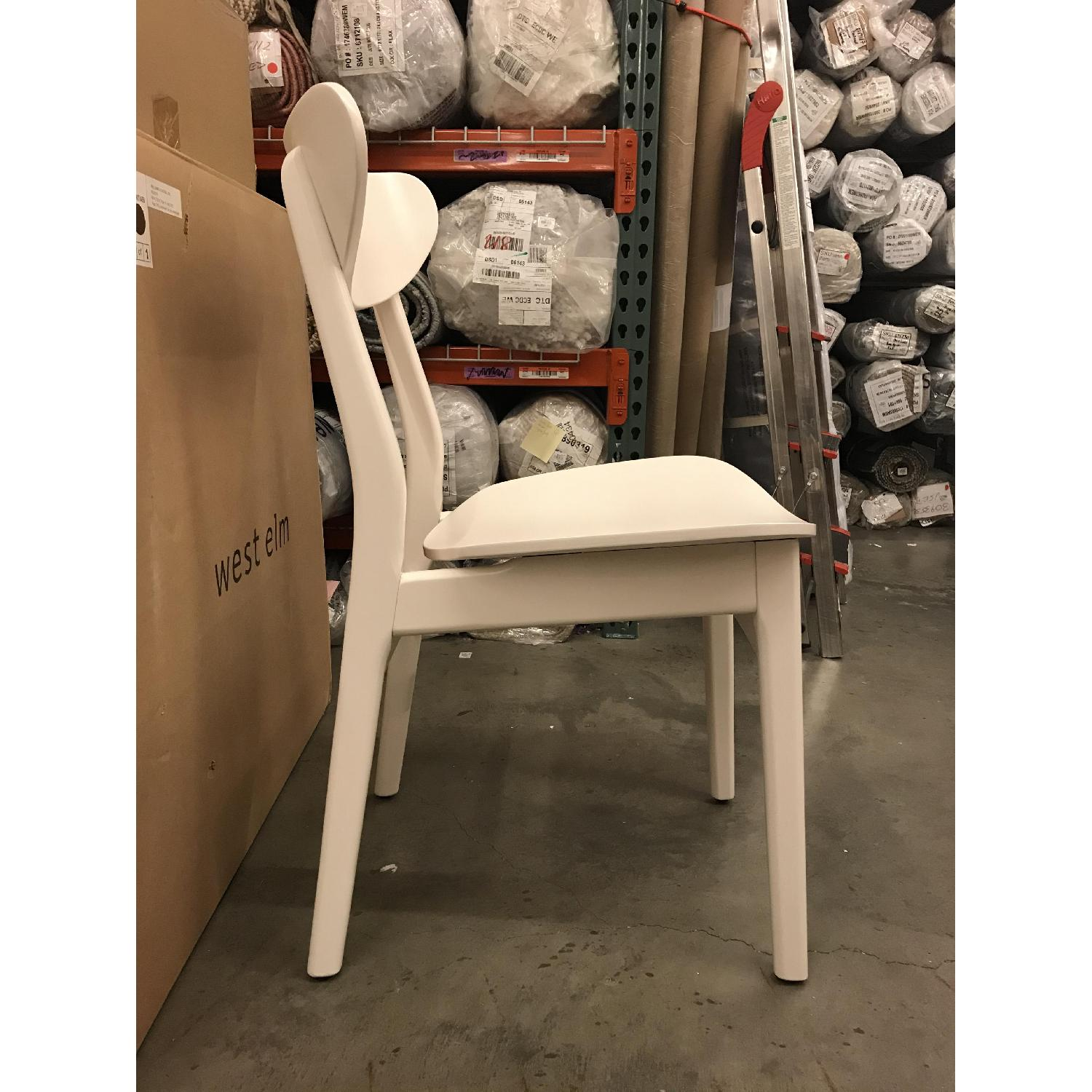 West Elm Classic Caf Dining Chair
