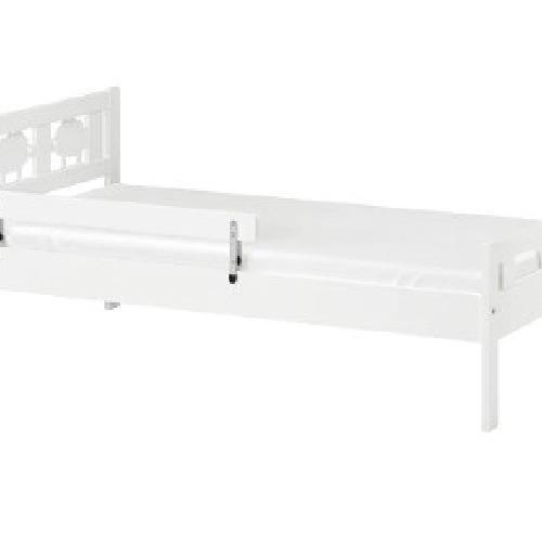 Used IKEA Kritter Kids Bed for sale on AptDeco
